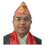 Mr. Shanker Das Bairagi