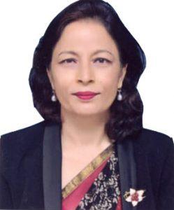Ms. Sewa Lamsal