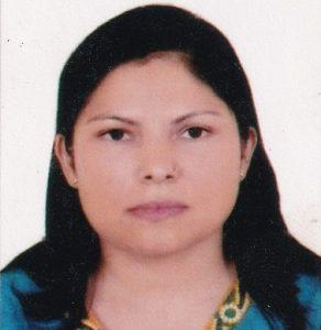 Ms. Rita Dhital